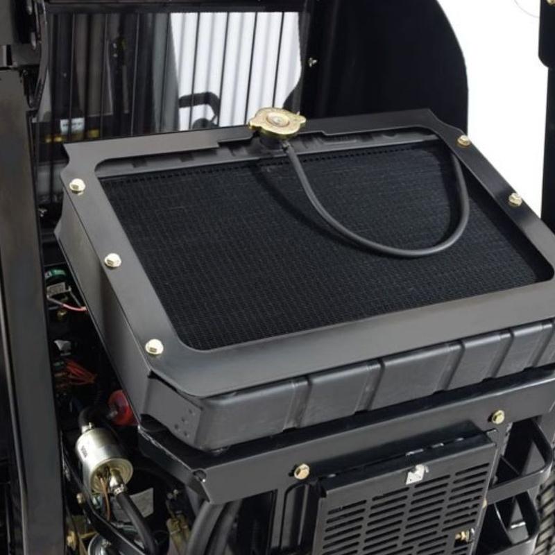 Plataforma cortacesped Z Master® Professional 7000, 132 cm (74264TE): Productos y servicios de Maquiagri