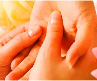 Relajación Guiada: Servicios de Centro Om Zentroa