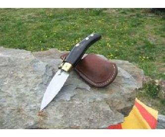 Tijeras de costura: Productos de AISI 440c Ganiveteria