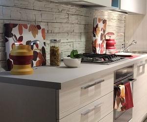 Aprovecha el espacio reducido de tu cocina