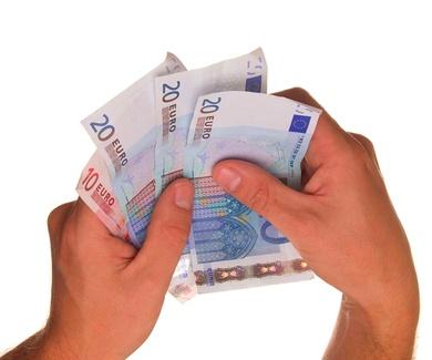 Dinero para sacar adelante tu empresa o para salir de una situación financiera difícil