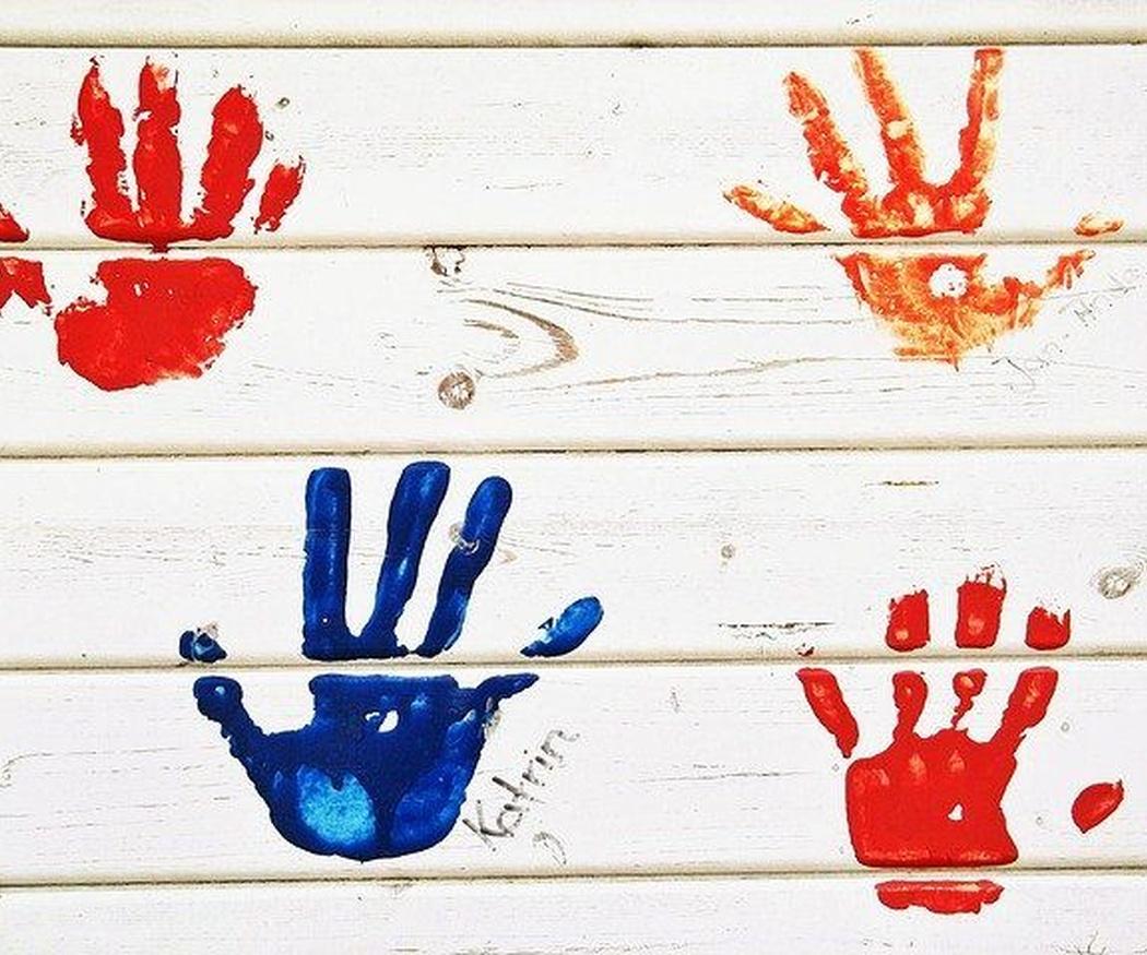 Beneficios de las clases de arte para niños