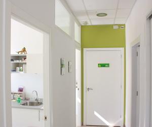 Clínica Veterinaria de animales exóticos