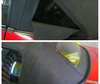 Restauración del Color en Recubrimientos Interiores: Servicios de Autorestore Plaza