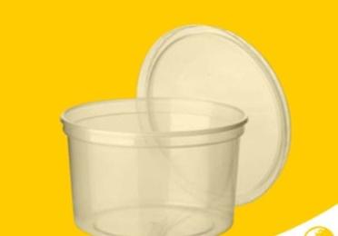 Envasos de plàstic