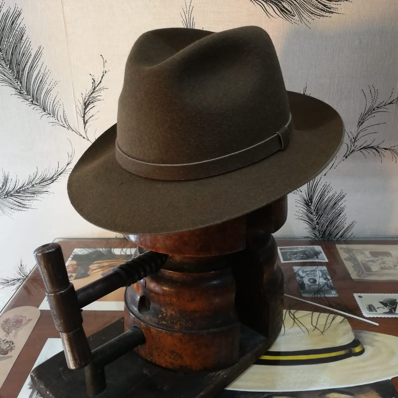 Sombreros de invierno hombre:  de Sombrerería Citysport