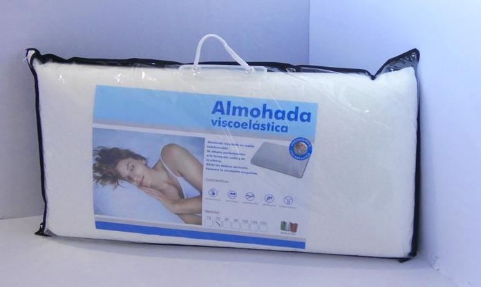 Almohada visco Ola: Productos de Almohadas Bellson