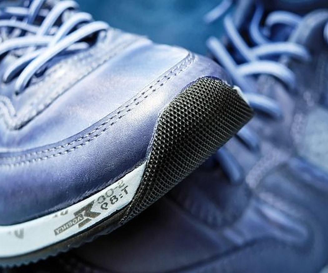 ¿Sabes qué es el calzado vulcanizado?