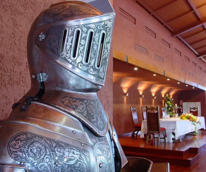 Bodas: Eventos de Castillo De San Cucao
