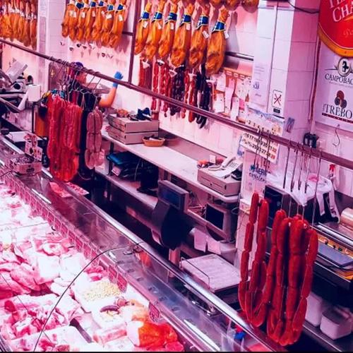 Carnicería Hermanos Hernando