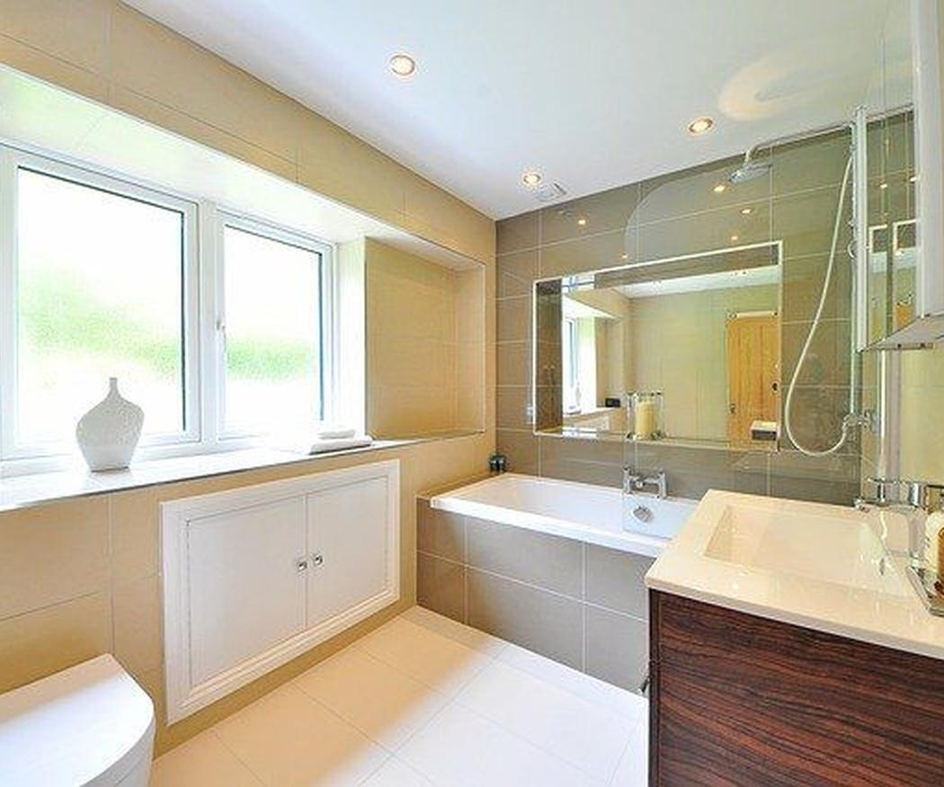 Reformar un baño sin complicaciones