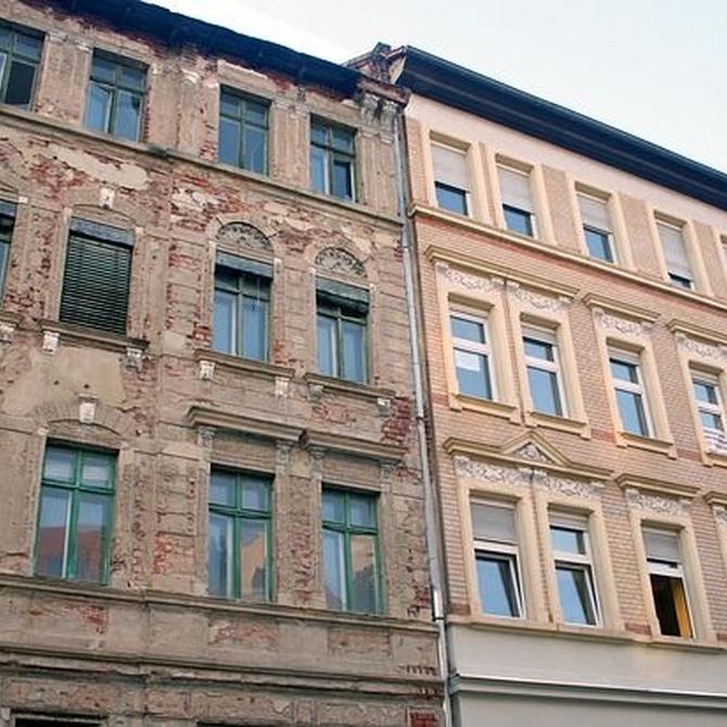 La importancia del revestimiento de una fachada