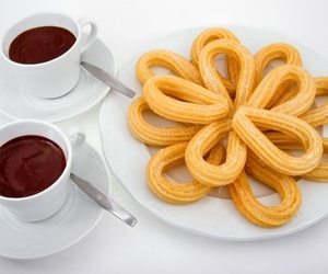 Chocolate con churros: el brunch más castizo