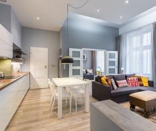 Concepto abierto: la solución para ganar espacio en tu apartamento