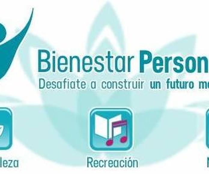 Centros de bienestar: CUADRO MÉDICO de Sanitas