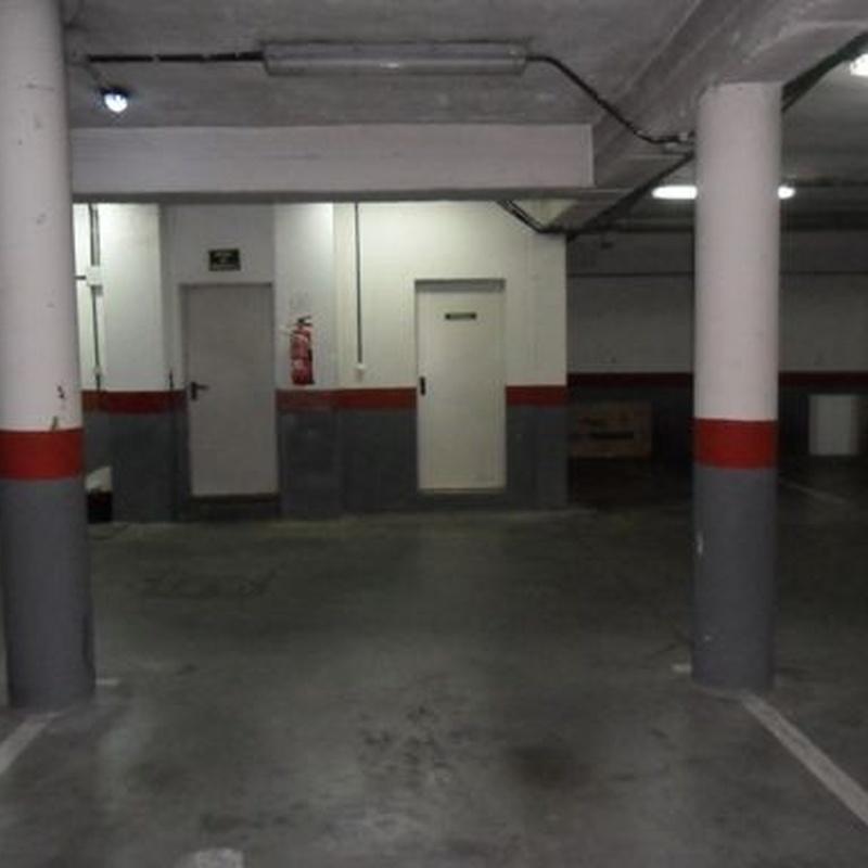 Garajes y trasteros en venta: Productos de Simar Inmobiliaria