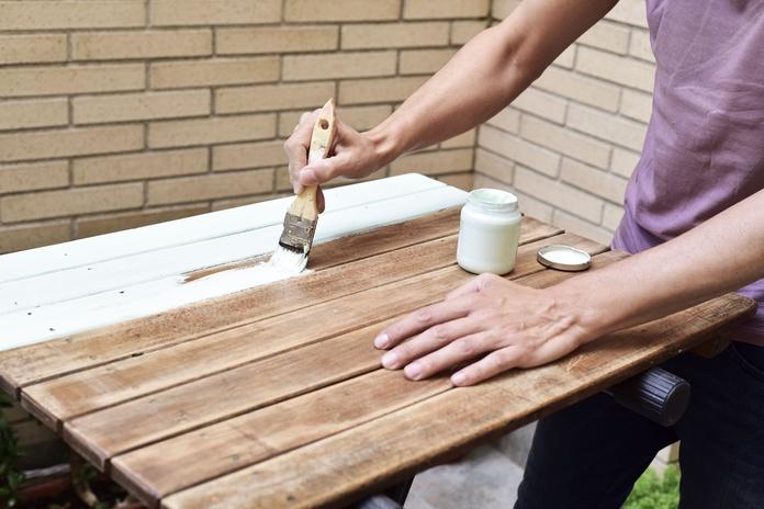 Restauración de Mobiliario: Barniz y Lacados de Lacados Goyo