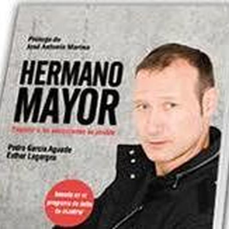 HERMANO MAYOR - ENTENDER A LOS ADOLESCENTES ES POSIBLE