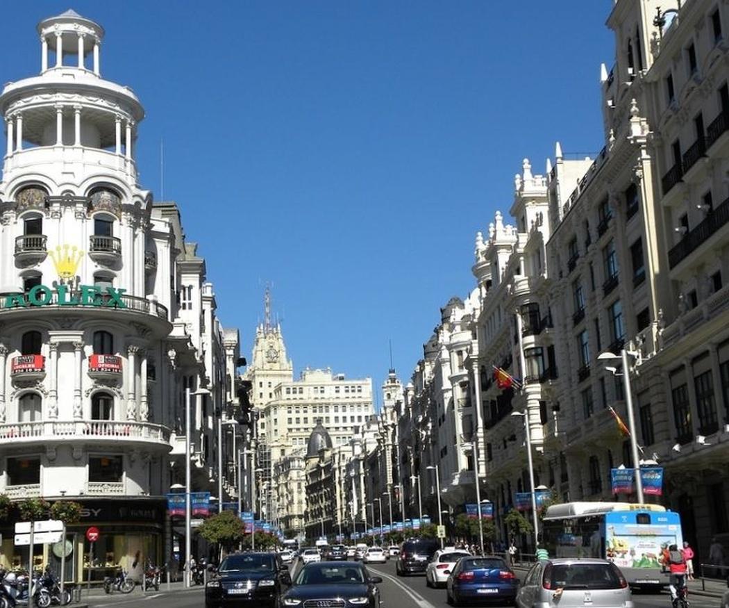 Las diferentes restricciones al tráfico en Madrid