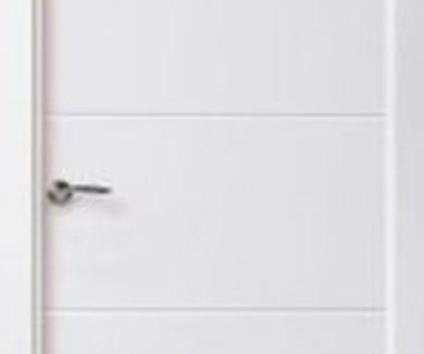 ¿Lacar las puertas viejas es buena idea?