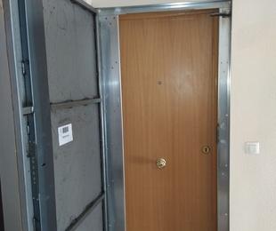 ¿Necesita una puerta antiokupa en Alicante? Móvil 697.292.031