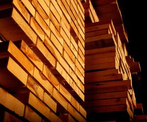 Tablón de madera Pino Soria