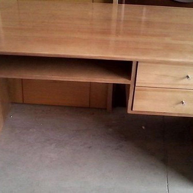 Consejos para el cuidado de muebles de madera