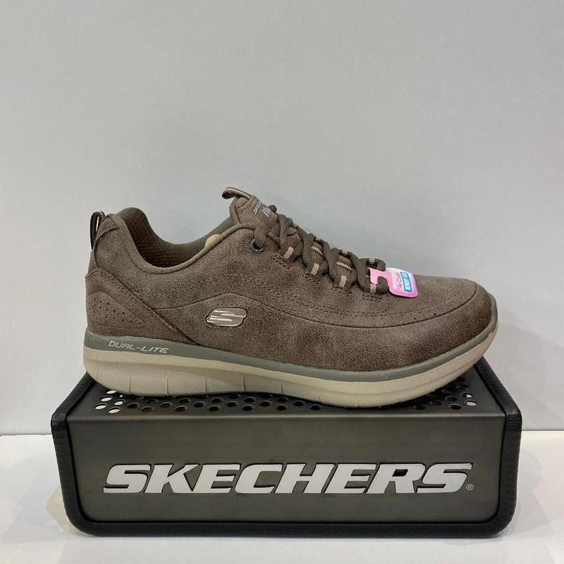 Sabata esportiva de dona, de la marca Skechers: Catálogo de Calçats Llinàs