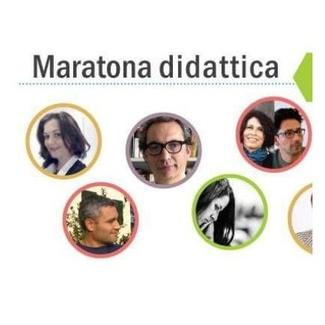 Maratón didáctica de italiano
