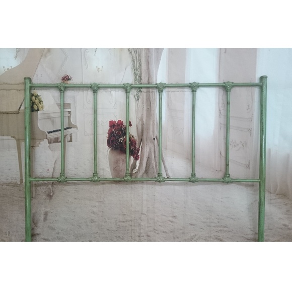 Cabecero forja Rioja: Catálogo de muebles de forja de Forja Manuel Jiménez