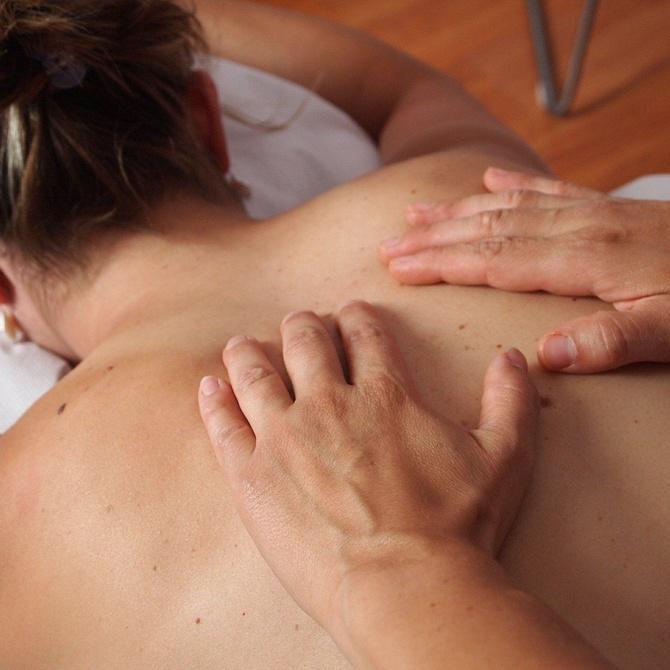 Los masajes son necesarios