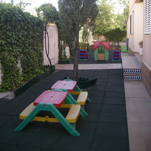 Guarderías y Escuelas infantiles en Madrid | Escuela Infantil Globitos / Balloons