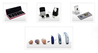 Todos los productos y servicios de Audífonos: Centro Auditivo Clínico Oye +