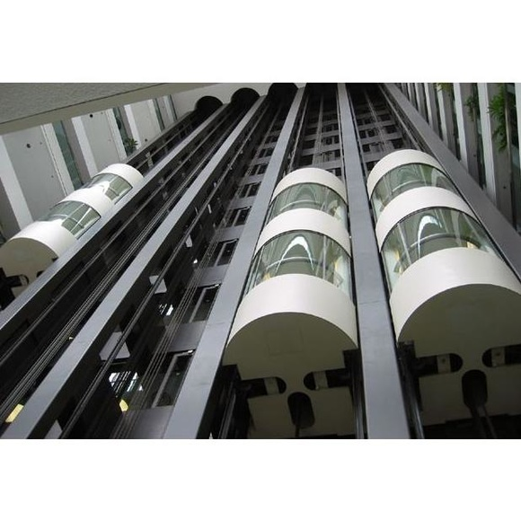 Fosos de ascensor : Servicios  de Impermeabilizaciones Belando, S.L.
