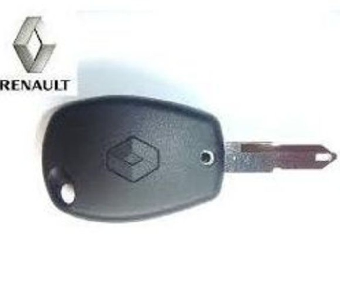 Llave Renault modelos Megan, Scenic: Productos de Zapatería Ideal Alcobendas