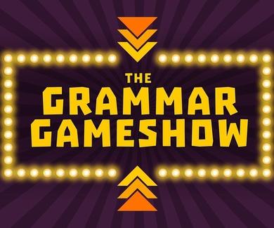 The Grammar Gameshow