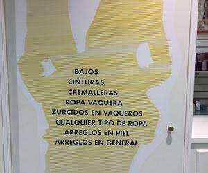 Arreglos de ropa en Salamanca | Sews Taller de Costura S.L.
