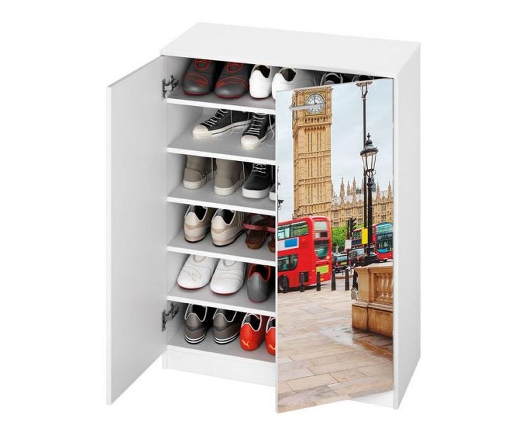 Descubre las ventajas de los muebles zapateros