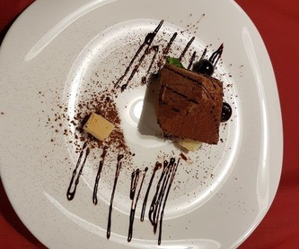 Gnochi: Restaurante Pizzería de IL Brigantino Ristorante