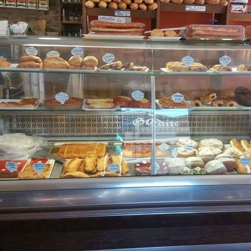 Pastelería artesanal en Puebla de Sanabria