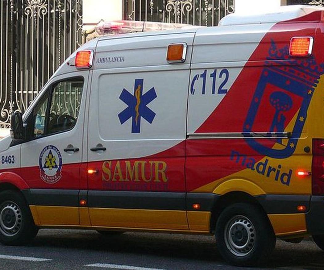 Curiosidades sobre las ambulancias