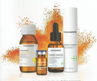 tratamiento despigmentante
