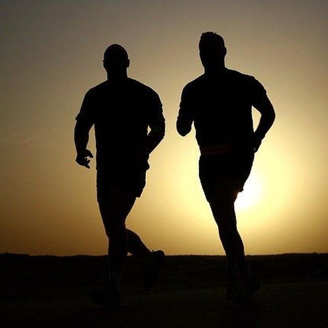 Correr sin dolor