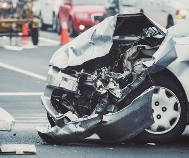 El seguro de responsabilidad civil no cubre al conductor por la muerte de sus familiares, causada por su propia conducta