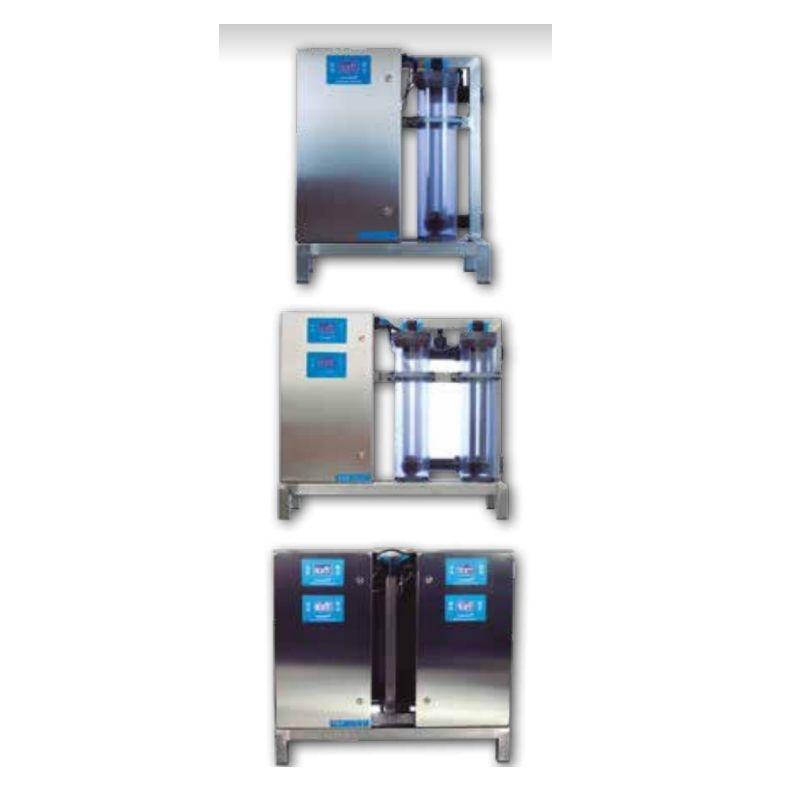 Electroclorador: Productos de Lehide