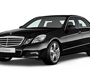 Mercedes E Class Executive Sedan