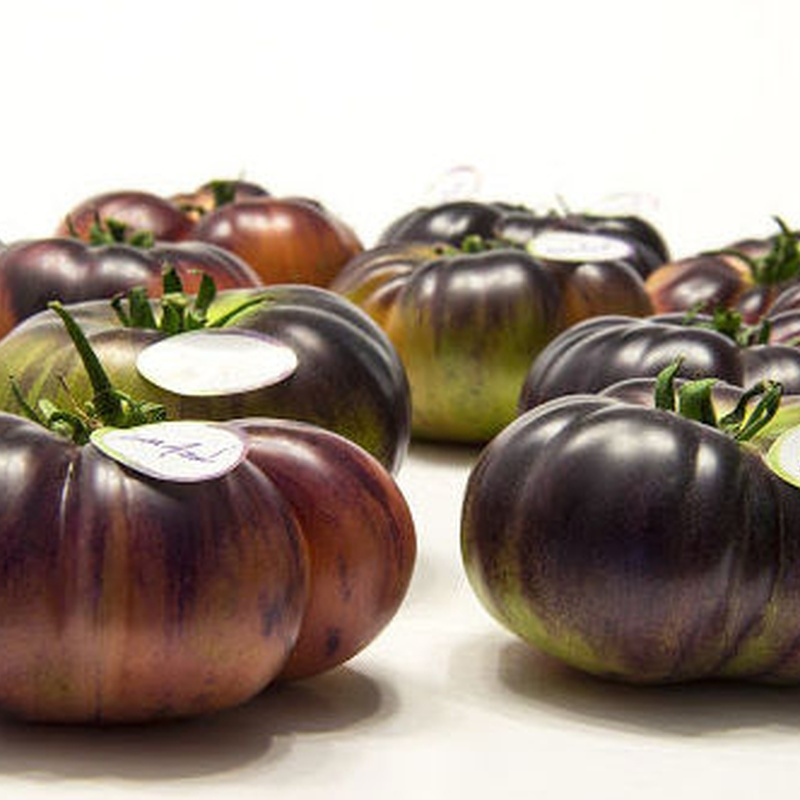 Tomate azul: Catálogo de FRUTAS PAULA
