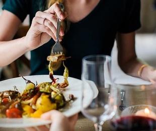 Ventajas de comer en un restaurante