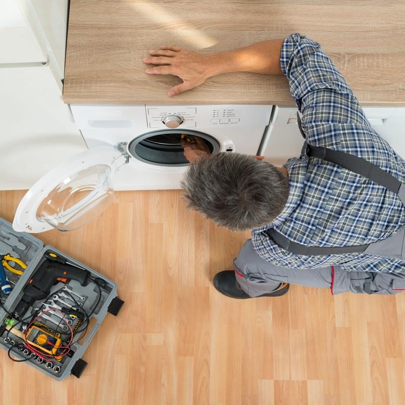 Reparación de Electrodomésticos: Servicios de Electro Repara Madrid