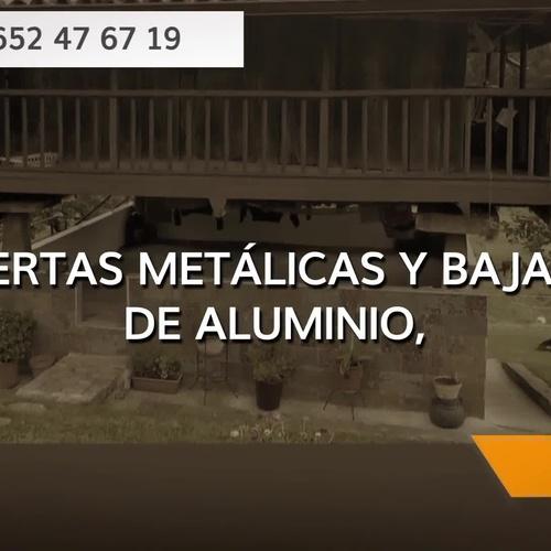 Impermeabilización de tejados en Asturias | JLT Canalones